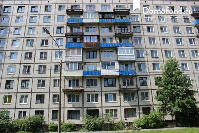 8b952ef71445a Купить квартиру у метро Проспект Просвещения, продажа квартир ...