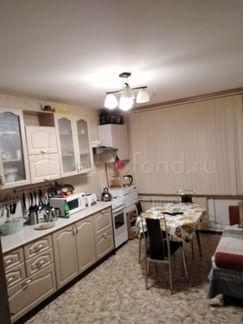 Квартира 3-комн. квартира, 69.5 м², 2/9 эт. Казань